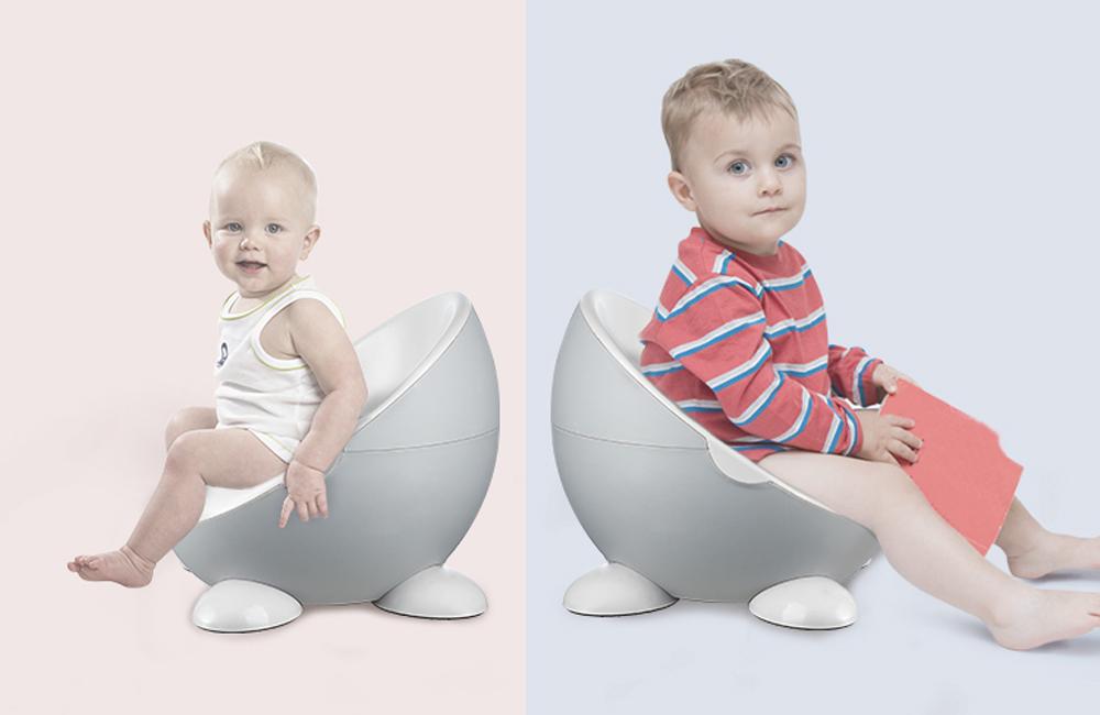 看得见的温度,洗起来舒服——让宝宝如厕变成享受