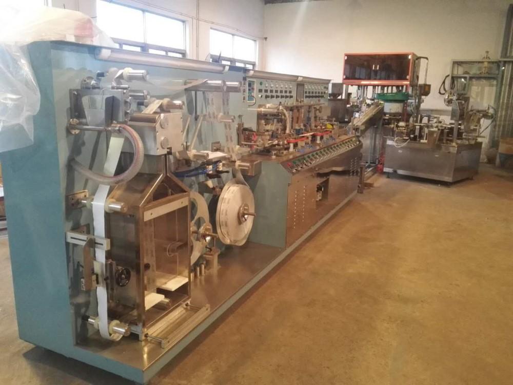 塑料軟管生產機器