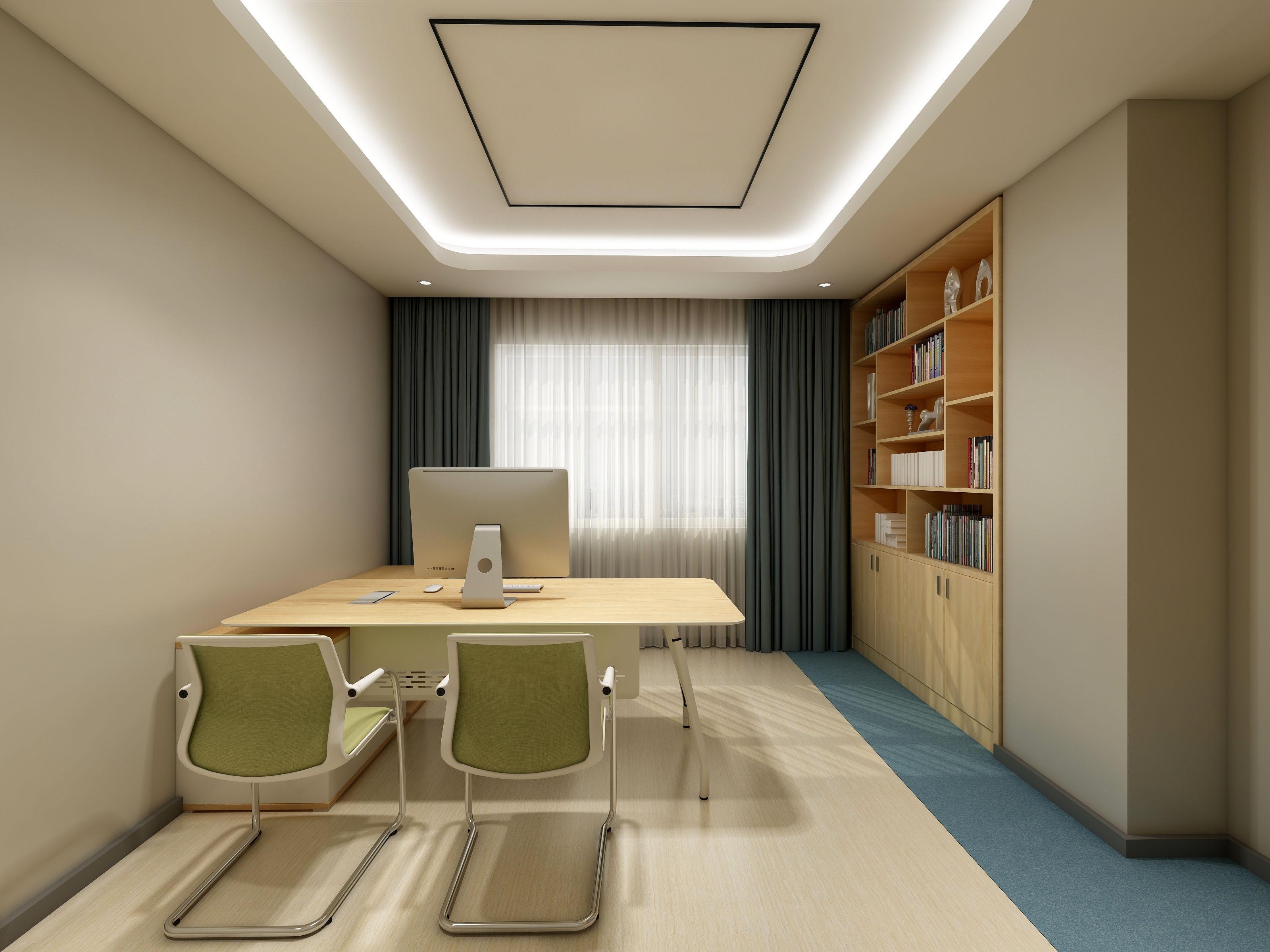诊所办公室设计