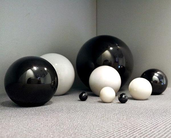 氧化鋯陶瓷球