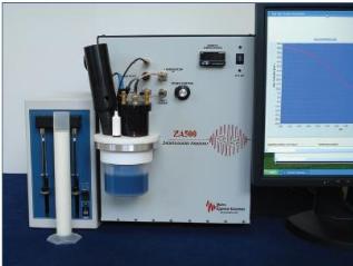 ZetaFinder电位分析仪