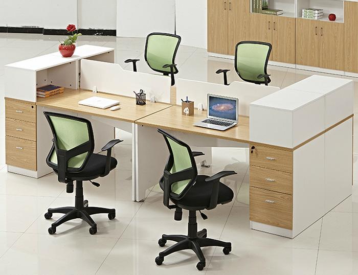 简约办公桌-BS236