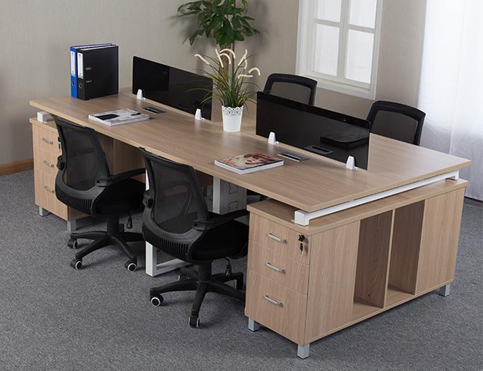 简约办公桌-CG656