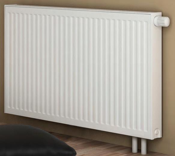 紧凑型板式散热器