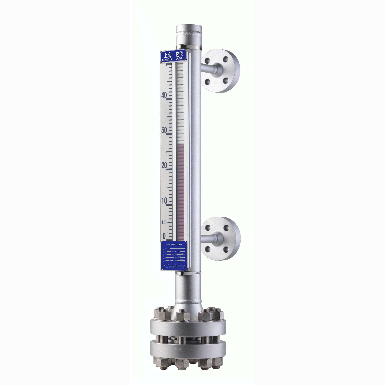 磁翻板液位计无法测量的几种介质