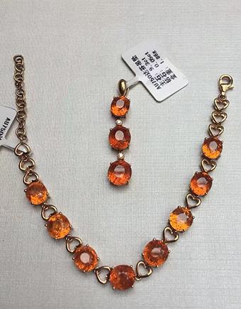 宝石:达到珠宝要求的装嵌