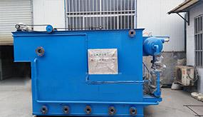 寿光屠宰污水处理设备方案