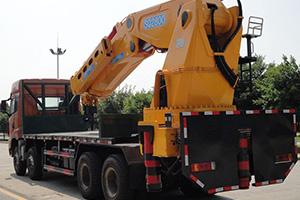 60吨吊车