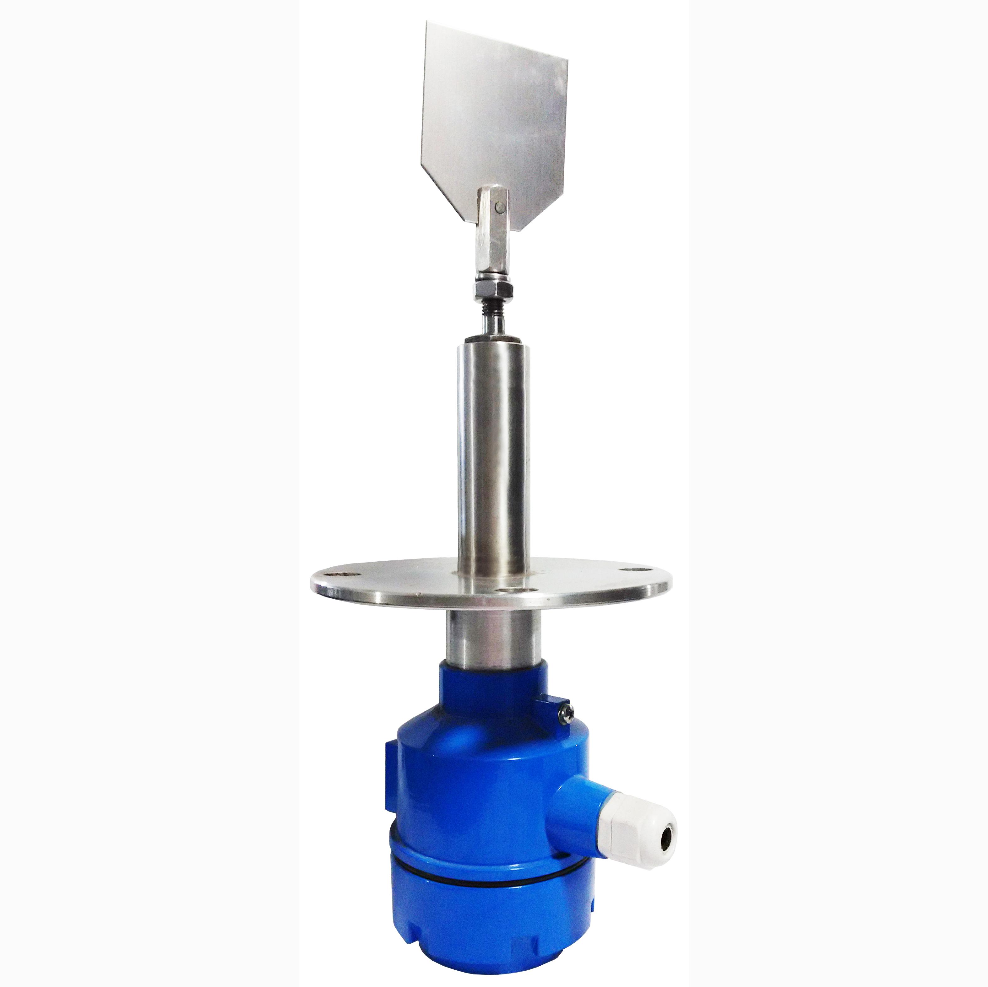 UZK-20轴保护管型阻旋式料位控制器