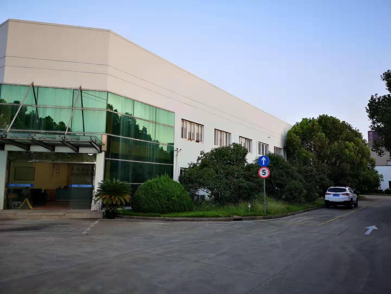 北松公路厂房