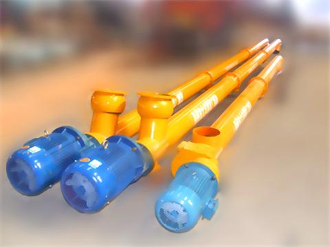 LSY螺旋输送泵7-1FPG4241C