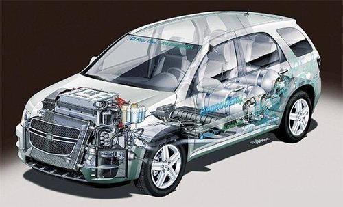 车用传感器激光焊接设备