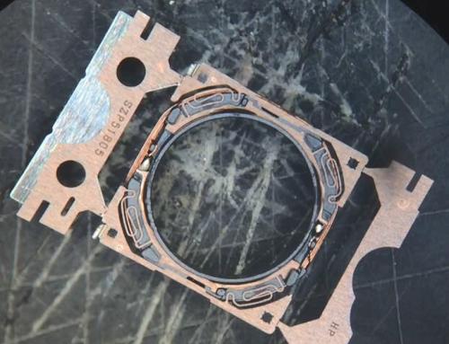 紫宸光纤激光器双焦点焊接工艺