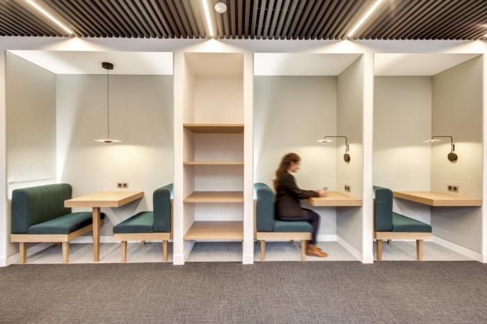 黄浦区企业在装修办公室设计中注意事项!