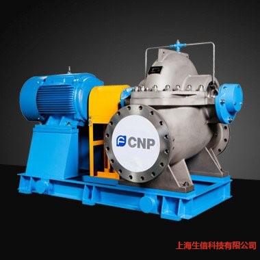南方泵业使用SOLIDWORKS设计更快更好的产品
