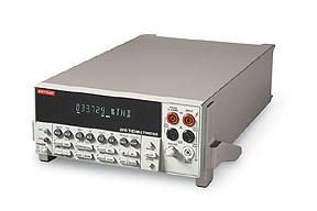 吉时利2015 THD和音频分析万用表