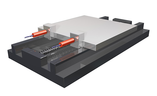 Microsense位移传感器