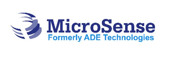 Microsense 位移传感器