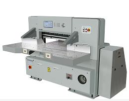 QZYK920D-10 觸摸屏切紙機