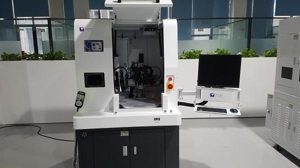 紫宸激光焊锡机器人焊接工艺原理