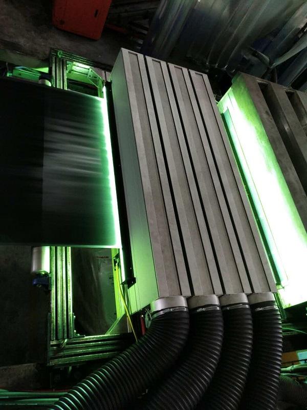 上海龙炫教您如何清洁保养胶印机 龙炫供