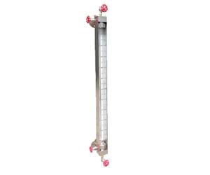 HG5大口径玻璃管液位计
