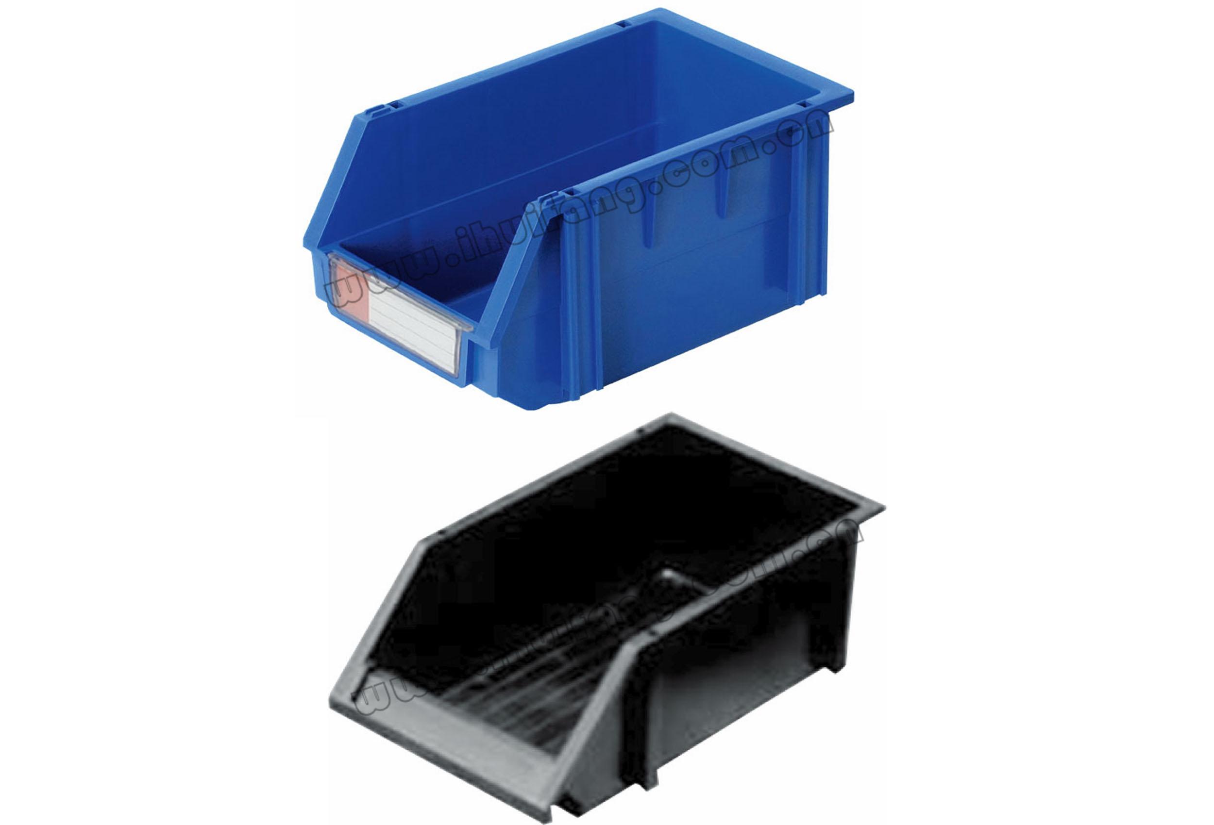塑料物流容器-组立式零件盒