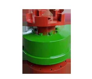 摩擦偶合器MOLF200.2