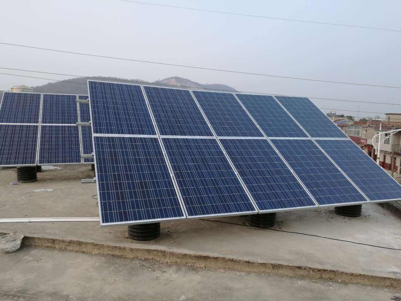 【科普】什么是太阳能光伏发电?