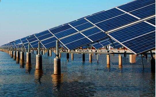 太阳能发电监控系统化工厂案例
