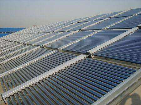 太阳能采暖小知识:太阳能采暖哪家好,太阳能采暖哪家安全就在青海昱华光伏科技有限公司