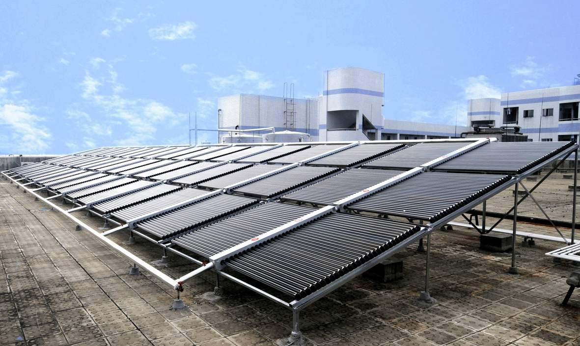 太阳能采暖系统怎样 太阳能采暖系统优势介绍【详解】