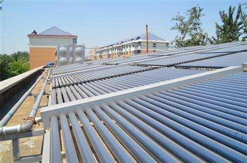 涨知识,太阳能地暖究竟值不值得选择?