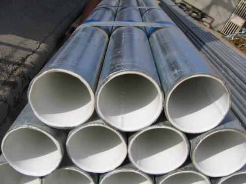 钢塑复合管有哪些特点?