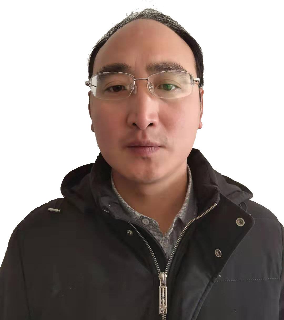 专业工程师韩小路