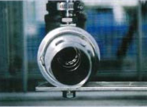 微纳米气泡发生器
