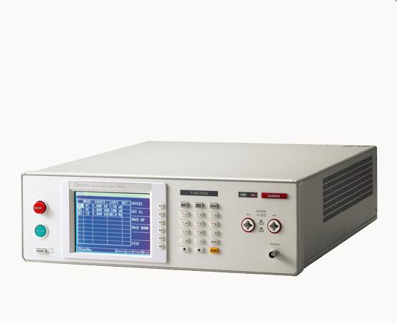 耐压测试分析仪 Chroma19055/19055-C