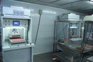 TFT液晶显示屏驱动原理