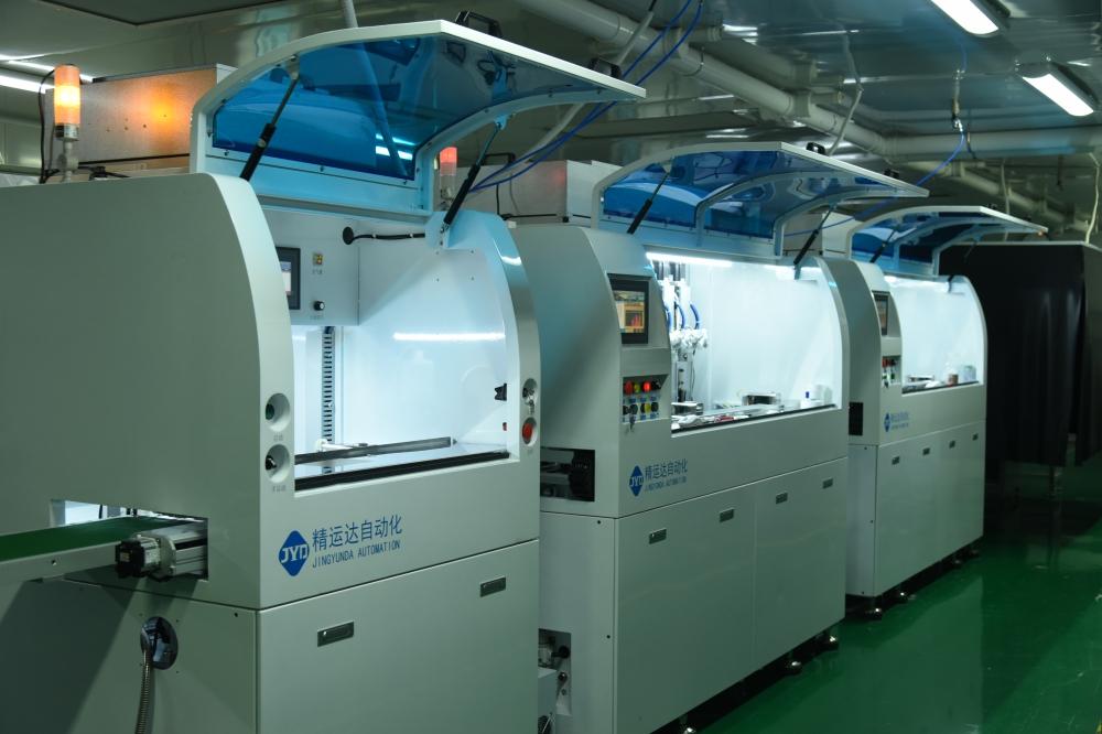深圳TFT液晶显示屏厂家