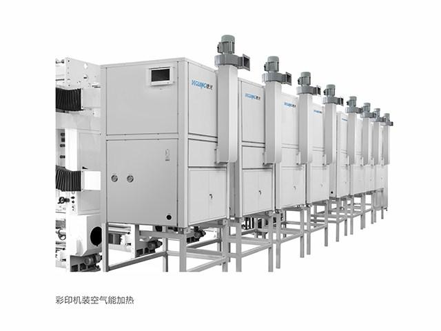 KR1820SG 印刷热风干燥机