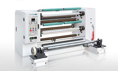 胶带分切机的行业应用为何这么多?