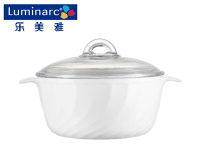 乐美雅玻璃煲汤锅-员工福利