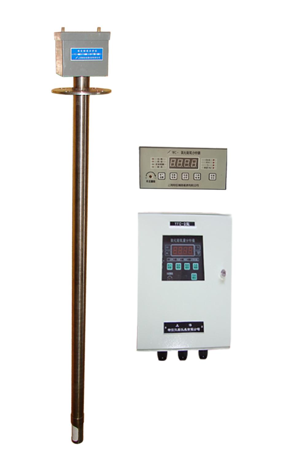 YFC氧化锆氧分析仪