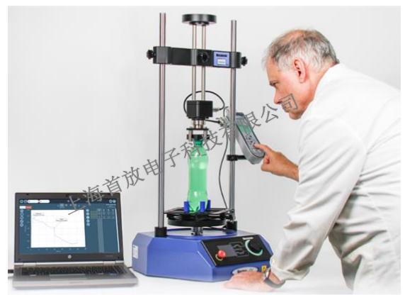 英国迈菱Mecmesin数显电动扭矩测试系统Vortex-dV