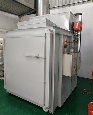 热洁炉MDG-02