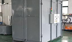 热洁炉在使用的过程有哪些注意点?