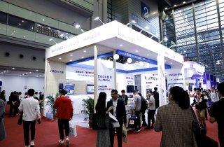 独家纯TDOA定位技术亮相深圳展会,EHIGH恒高助力位置服务