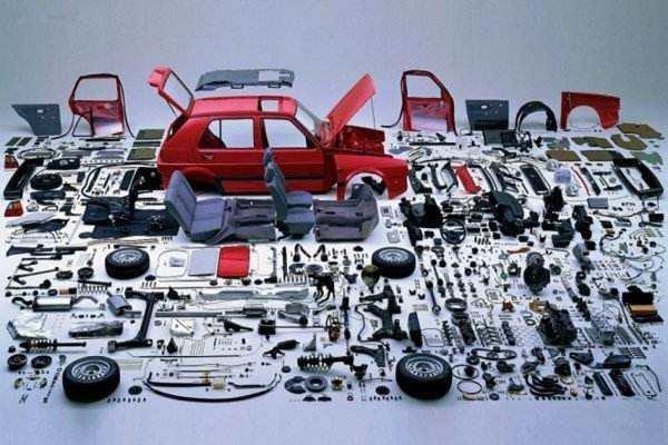 自动激光焊锡机器人在汽车零部件的生产应用