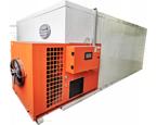 空气能热泵烘房
