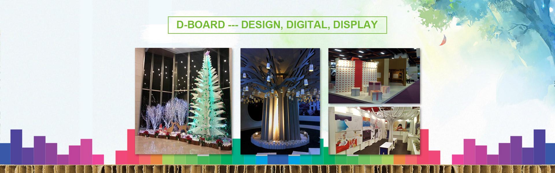 D-BOARD---DESIGN,DIGITAL,DISPLAY